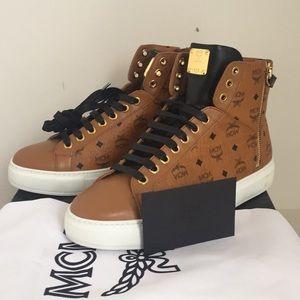 Mcm sneakers 🔥🔥